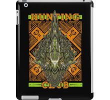 Hunting Club: Astalos iPad Case/Skin
