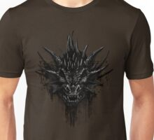 Spiky Unisex T-Shirt