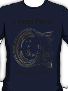 My Real Hobby T-Shirt