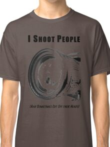 My Real Hobby Classic T-Shirt