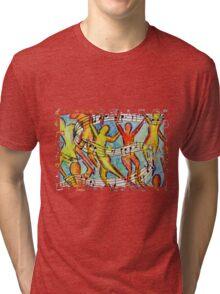 The Dance Tri-blend T-Shirt