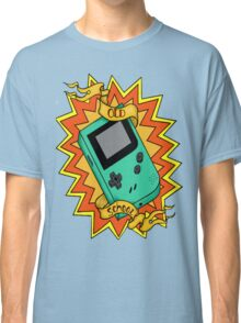Game Boy Old School Classic T-Shirt