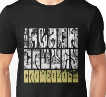 BLACK CROWES CROWEODOGS Unisex T-Shirt