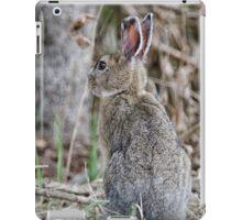 Wild Hare Alberta iPad Case/Skin