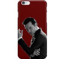 Andrew baby iPhone Case/Skin