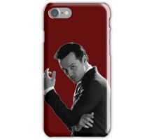 Andrew baby iPhone Case/Skin