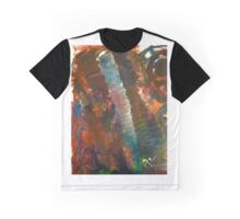 Joie de vivre (Joy/happiness derived from life) Graphic T-Shirt