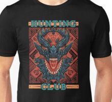 Hunting Club: Glavenus Unisex T-Shirt