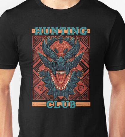 Hunting Club: Glavenus T-Shirt