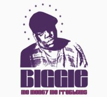 Biggie by Landoink