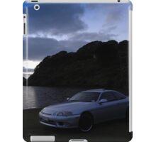 Toyota Soarer iPad Case/Skin