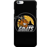 Polish Hill Goats iPhone Case/Skin