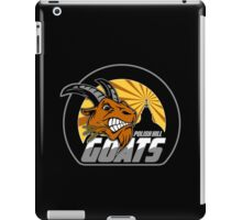 Polish Hill Goats iPad Case/Skin