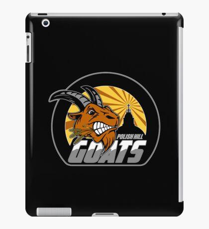 Polish Hill Goats iPad Case/Skin