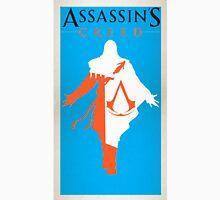 Assassin's Creed Ezio Minimalist Unisex T-Shirt