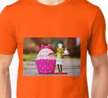 Frog the Chef and cook Unisex T-Shirt