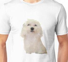 Polygon Art : my Dog(Zeus)! Unisex T-Shirt