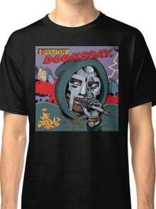 MF Doom - Opération D Classic T-Shirt