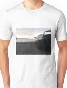 Toyota Supra RZ Unisex T-Shirt