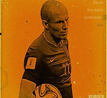 Robben by homework