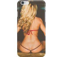 PIPER DREAMS No78-9173 iPhone Case/Skin