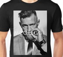 Connor Mc Gregor Unisex T-Shirt