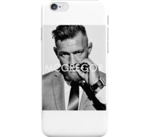 Connor Mc Gregor iPhone Case/Skin