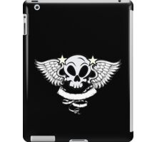 Winged Skull iPad Case/Skin