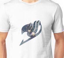 Fairy Tail - Grey Unisex T-Shirt