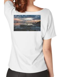 Colourful Sky Women's Relaxed Fit T-Shirt