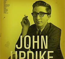 Updike by homework