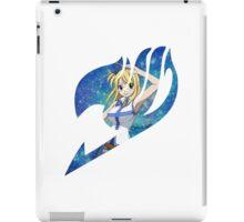 Fairy Tail - Lucy iPad Case/Skin