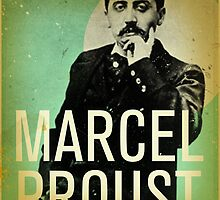 Proust by homework