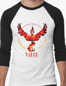 VALOR Men's Baseball ¾ T-Shirt