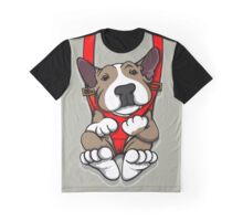 EBT Puppy Carrier Graphic Graphic T-Shirt