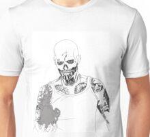 Chato Santana, El Diablo Unisex T-Shirt