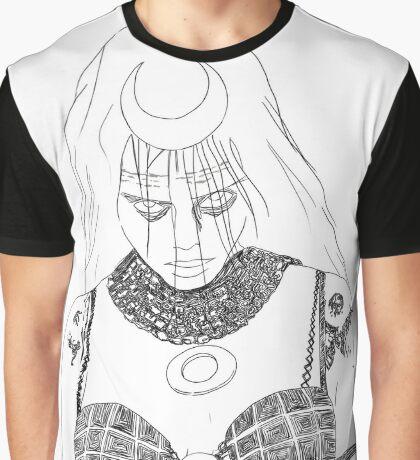 June Moone, Enchantress Graphic T-Shirt