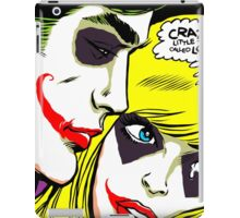 Crazy Little Thing Called Love iPad Case/Skin