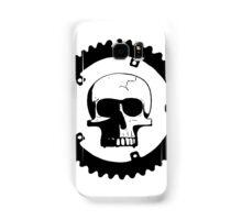 Sprocket Skull Samsung Galaxy Case/Skin
