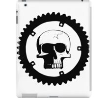 Sprocket Skull iPad Case/Skin