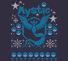 Mystic Ugly Sweater Long Sleeve T-Shirt