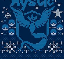 Mystic Ugly Sweater by machmigo