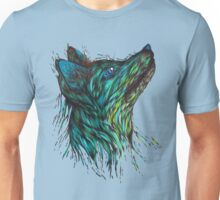 Sea Fox Unisex T-Shirt