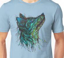 Sea Fox Unisex T-Shirt