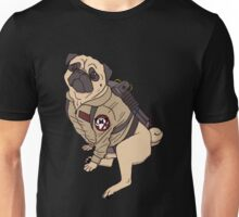 Pugbusters Unisex T-Shirt