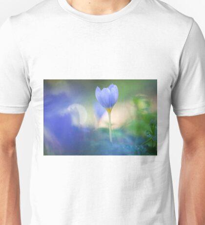 Crocus Unisex T-Shirt