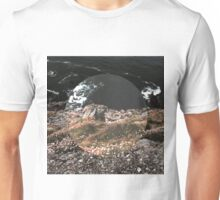 Irish Cliff Unisex T-Shirt