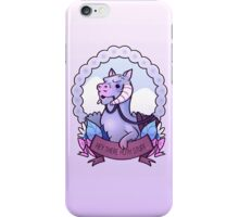 Hey There Hoth Stuff (Tauntaun) iPhone Case/Skin