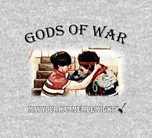 Gods of War - Hot Rod Unisex T-Shirt