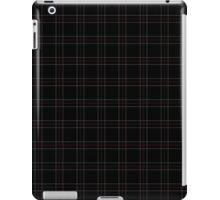 Persona 5 Cloth Pattern iPad Case/Skin